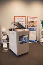 Klimafreundliche Mini-KWK 2014 - Aussteller InvenSor GmbH