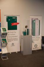 Klimafreundliche Mini-KWK 2014 - Aussteller SenerTec Kraft-Wärme-Energiesysteme GmbH