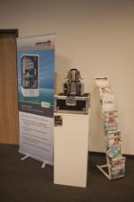 Klimafreundliche Mini-KWK 2014 - Aussteller August Brötje GmbH