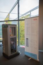 Klimafreundliche Mini-KWK 2014 - Aussteller HEXIS GmbH