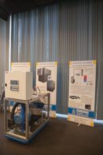 Klimafreundliche Mini-KWK 2014 - Aussteller Giese Energie- und Regeltechnik GmbH